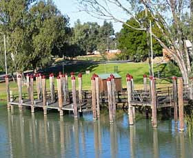 Wentworth Wharf - Geraldton Accommodation