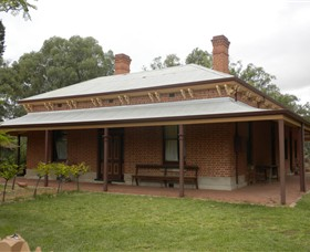 Rendelsham known as the Nunnery - Geraldton Accommodation