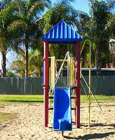 ODonnell Park at Curlwaa - Geraldton Accommodation