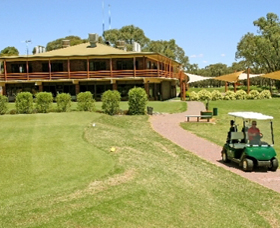 Coomealla Golf Club - Geraldton Accommodation