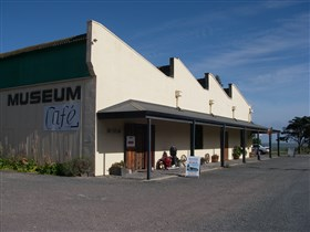 Meningie Cheese Factory Museum - Geraldton Accommodation