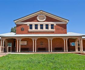 Cobar Heritage Walk - Geraldton Accommodation