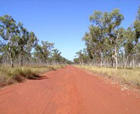 Kalumburu Road - Geraldton Accommodation