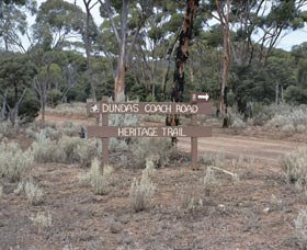 Beacon Hill Lookout and Museum - Geraldton Accommodation