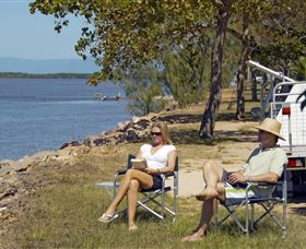 Taylors Beach - Geraldton Accommodation