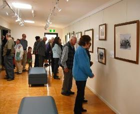 Ravenshoe Heritage Gallery - Geraldton Accommodation