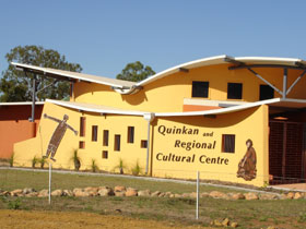The Quinkan and Regional Cultural Centre - Geraldton Accommodation