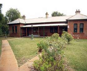 Museum Under the Bridge - Geraldton Accommodation