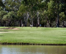 Deniliquin Golf Club - Geraldton Accommodation