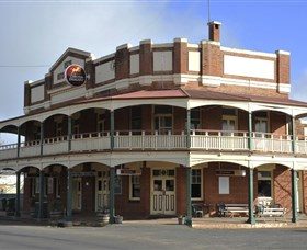 Royal Hotel Weethalle - Geraldton Accommodation