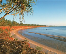 Garig Gunak Barlu National Park - Geraldton Accommodation