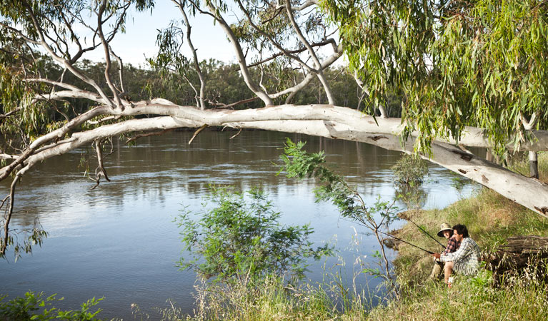 Murray Valley National Park - Geraldton Accommodation