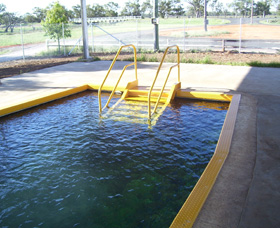Pilliga Artesian Bore Baths - Geraldton Accommodation