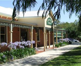 Jerilderie Library - Geraldton Accommodation