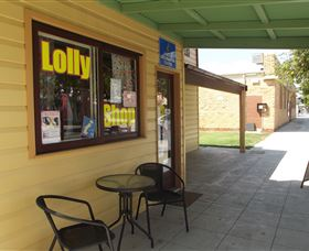 Sticky Fingers Candy Shop - Geraldton Accommodation