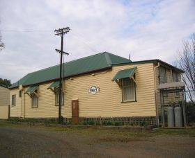 Finley Railway Museum - Geraldton Accommodation