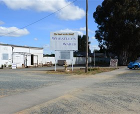 Wheatleys Wares - Geraldton Accommodation