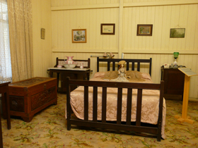 Greenmount Homestead - Geraldton Accommodation