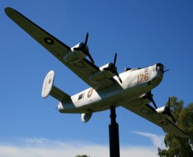 Tocumwal Historic Aerodrome Museum - Geraldton Accommodation
