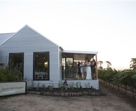 Quoin Hill Vineyard - Geraldton Accommodation