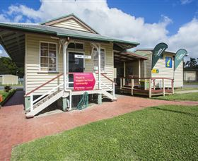 Sarina  Art and Craft Centre - Geraldton Accommodation