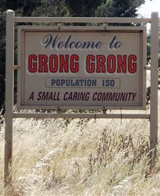 Grong Grong Earth Park - Geraldton Accommodation
