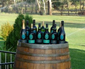 Seplin Estate Wines - Geraldton Accommodation