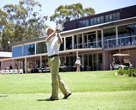 Dubbo Golf Club - Geraldton Accommodation
