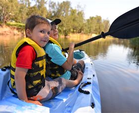 Adventure Watersports - Geraldton Accommodation