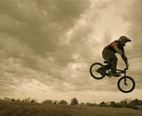 Powter Park BMX Track - Geraldton Accommodation