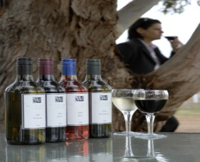 Woolaway Wines - Geraldton Accommodation