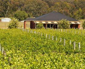 Domaine Asmara - Geraldton Accommodation