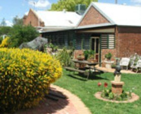 Garling Gallery - Geraldton Accommodation