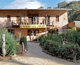 Chocolate Mill - Geraldton Accommodation