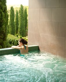 The Mineral Spa - Geraldton Accommodation