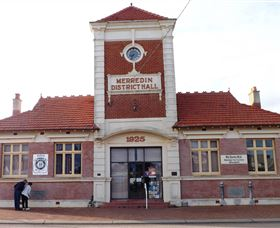 Merredin Heritage Walk - Geraldton Accommodation