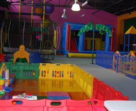 Funbugs Playhouse - Geraldton Accommodation