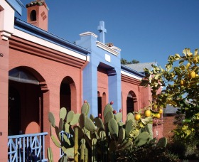 Cactus Cafe and Gallery - Geraldton Accommodation