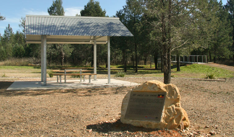 Terry Hie Hie picnic area - Geraldton Accommodation