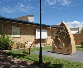 Chinchilla White Gums Art Gallery - Geraldton Accommodation