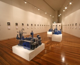 Wagga Wagga Art Gallery - Geraldton Accommodation