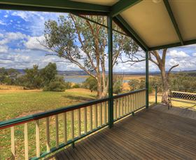 Inland Waters Holiday Parks Lake Burrendong - Geraldton Accommodation