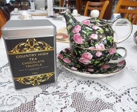 Country High Tea - Geraldton Accommodation