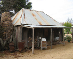 Canowindra Historical Society Museum - Geraldton Accommodation