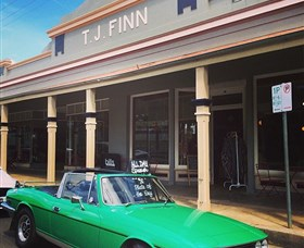 Finns Store - Geraldton Accommodation
