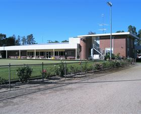 Walla Walla Bowling and Recreation Club - Geraldton Accommodation