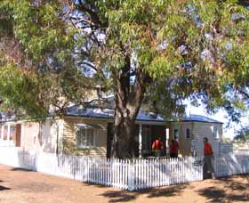 Australian Inland Mission Hospital - Geraldton Accommodation