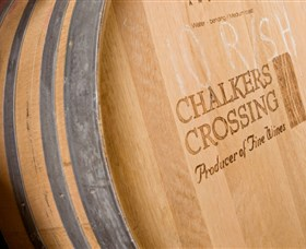 Chalkers Crossing Winery - Geraldton Accommodation