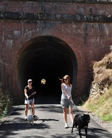 Cheviot Tunnel - Geraldton Accommodation