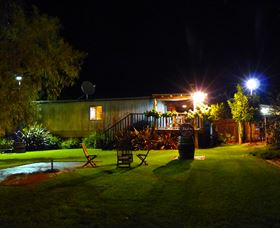 Burnbrae Wines - Geraldton Accommodation